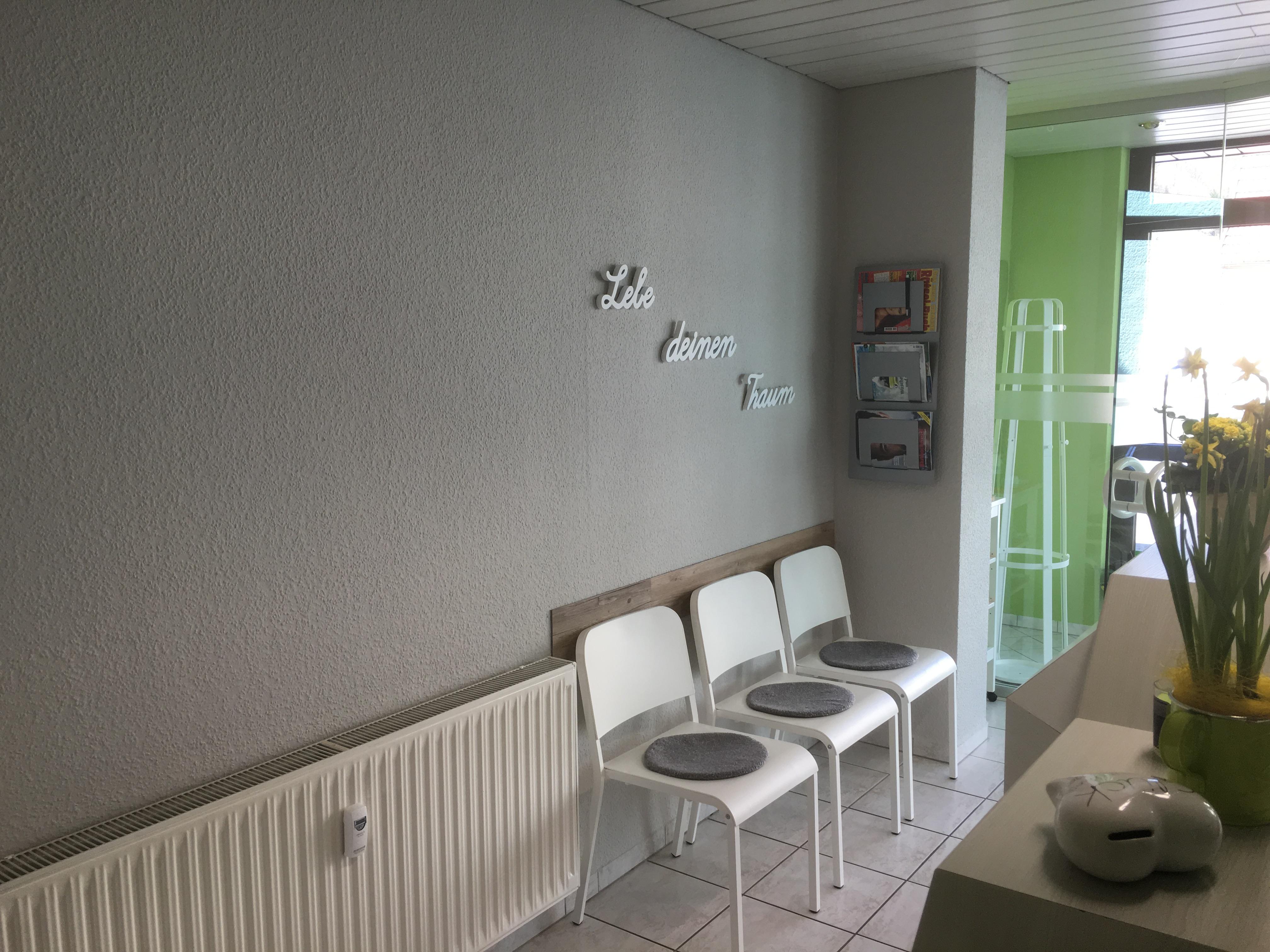 Praxis für Hand- & Ergotherapie Steffi Hess