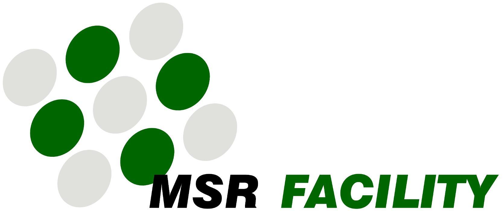 Bild zu MSR Facility GmbH in Kamp Lintfort