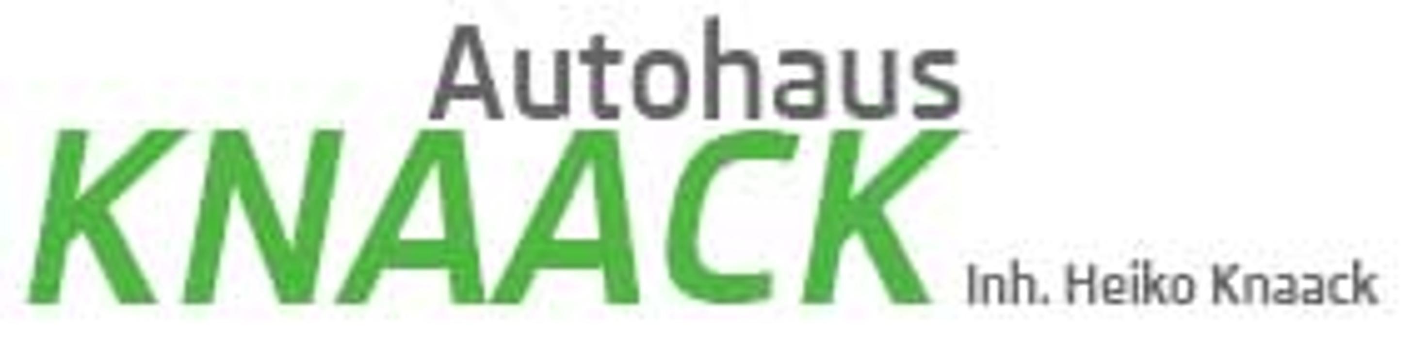 Bild zu Autohaus Knaack SKODA-Partner Vertragshändler in Schorfheide