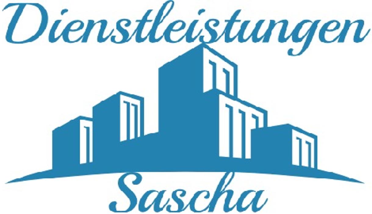 Logo von Dienstleistungen Sascha