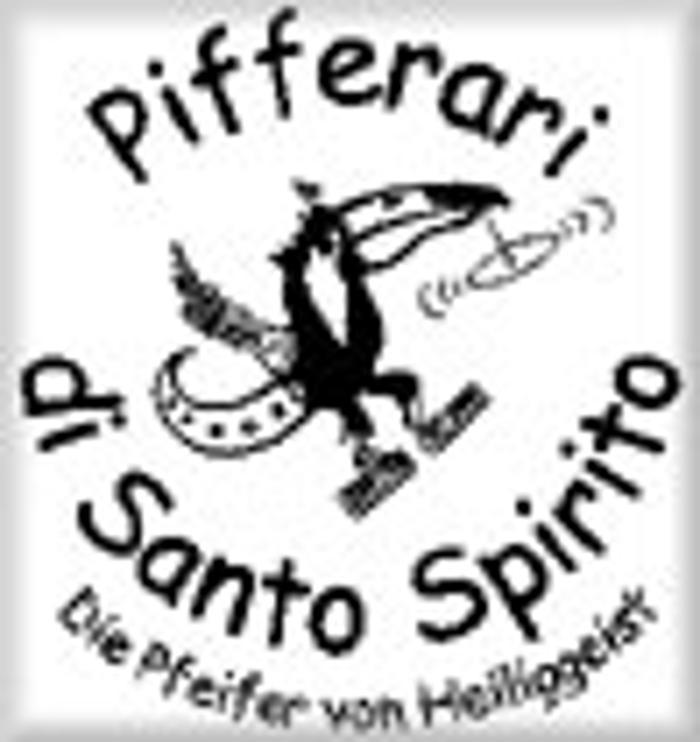 Logo von Pifferari di Santo Spirito