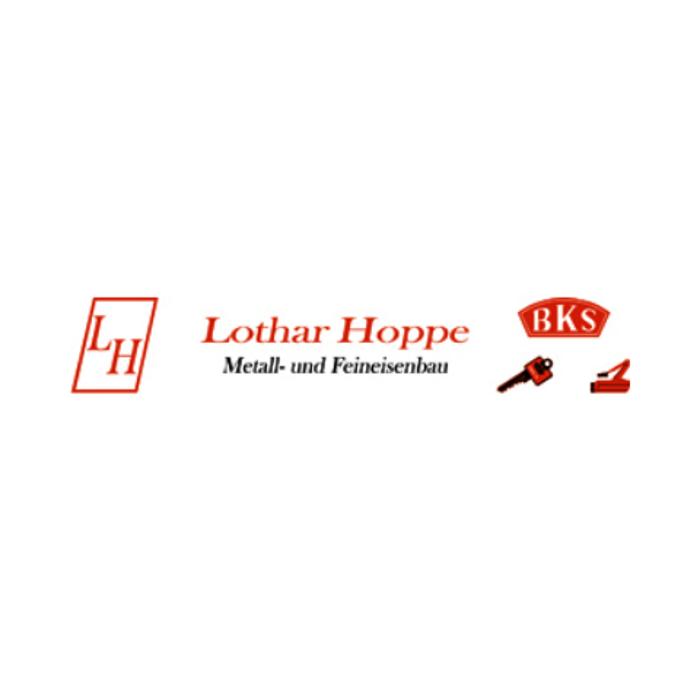Bild zu Lothar Hoppe Metallbau in Köln