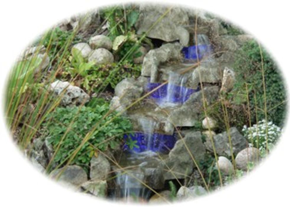 Wasserkaskaden Kassel wasserkaskaden de hessisch lichtenau zum hainhof 3