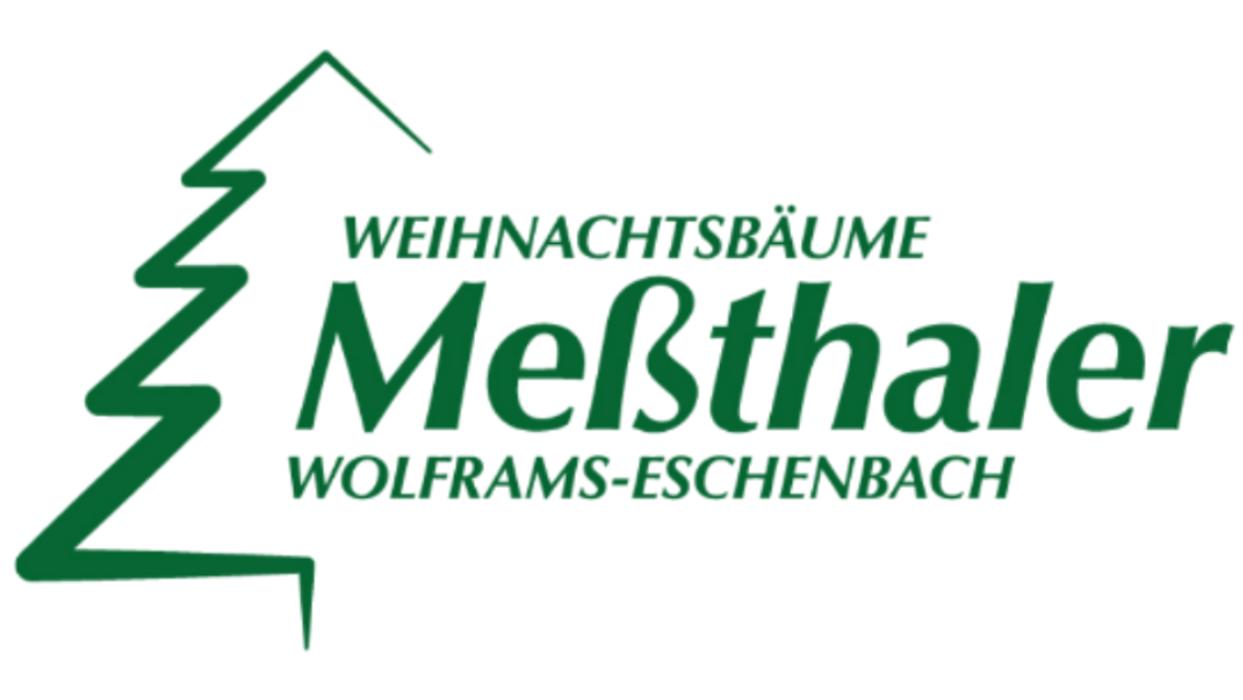 Bild zu Weihnachtsbäume Meßthaler in Wolframs Eschenbach