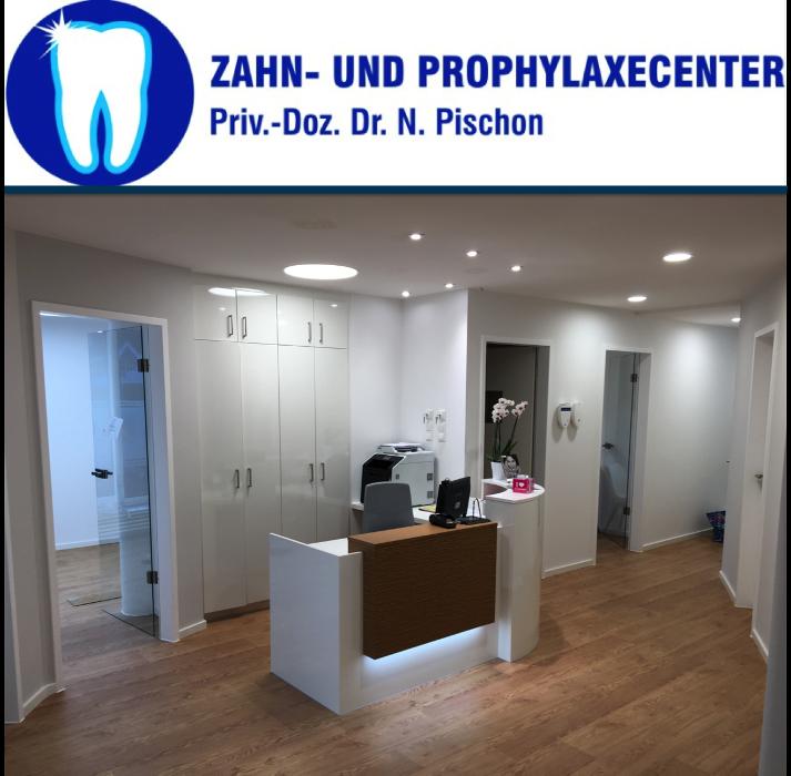 Zahn- und ProphylaxeCenter Priv.-Doz. Dr. Nicole Pischon, Karl-Marx-Straße in Schönefeld