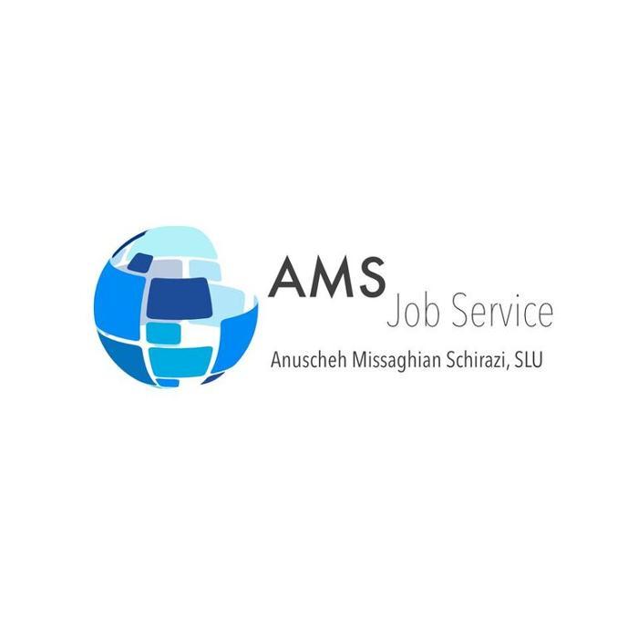 Logo von AMS Job Service