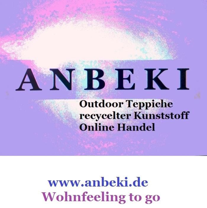 Logo von ANBEKI Outdoor-Teppiche ONLINE-HANDEL