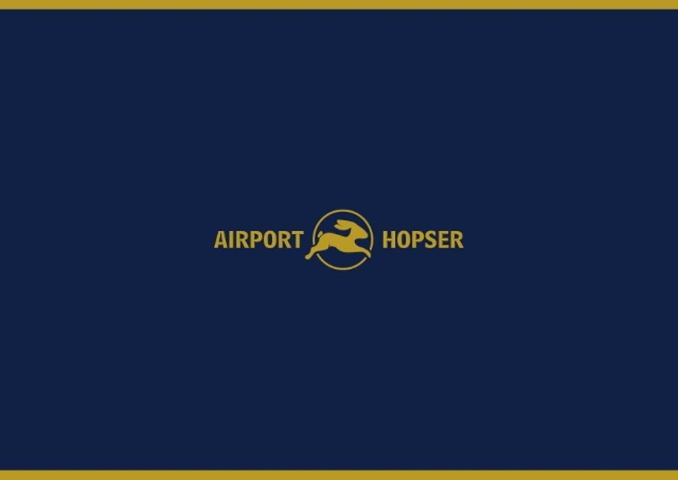 Logo von Airport-Hopser