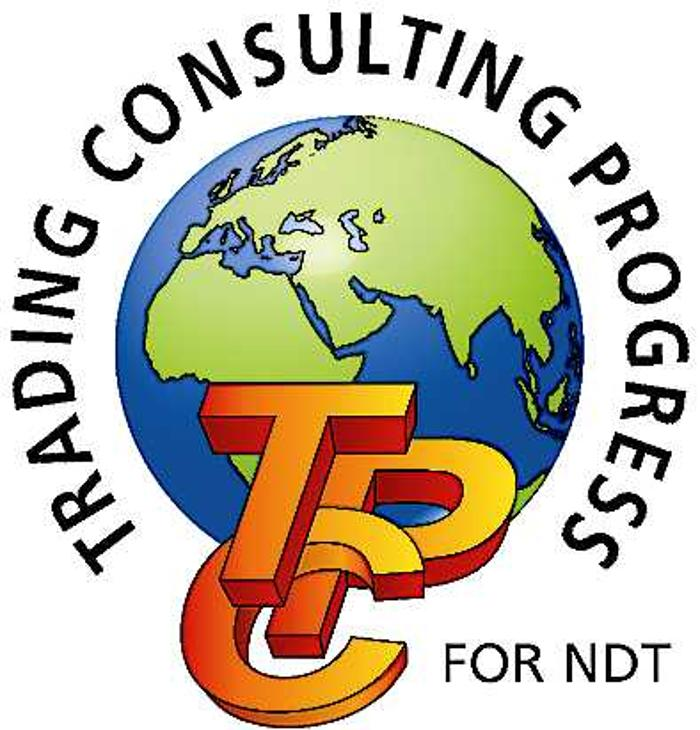 TCP Prüftechnik Trading Consulting Progress for NDT