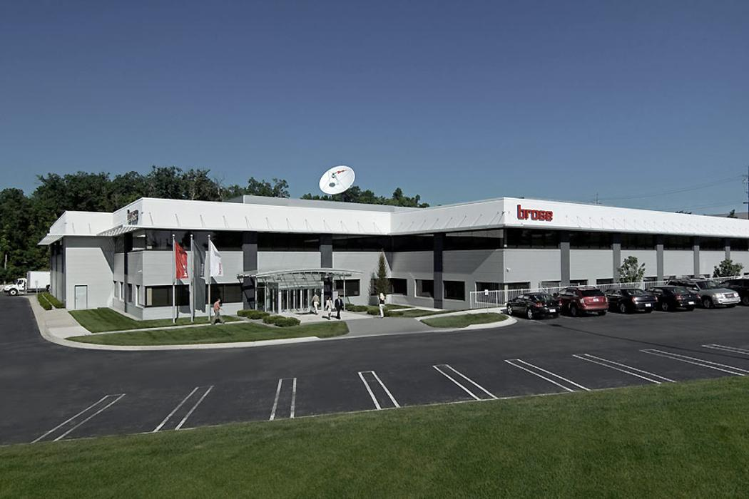 Brose Detroit (Auburn Hills) - Automation Avenue Branch - Brose North America, Inc. - Auburn Hills, MI