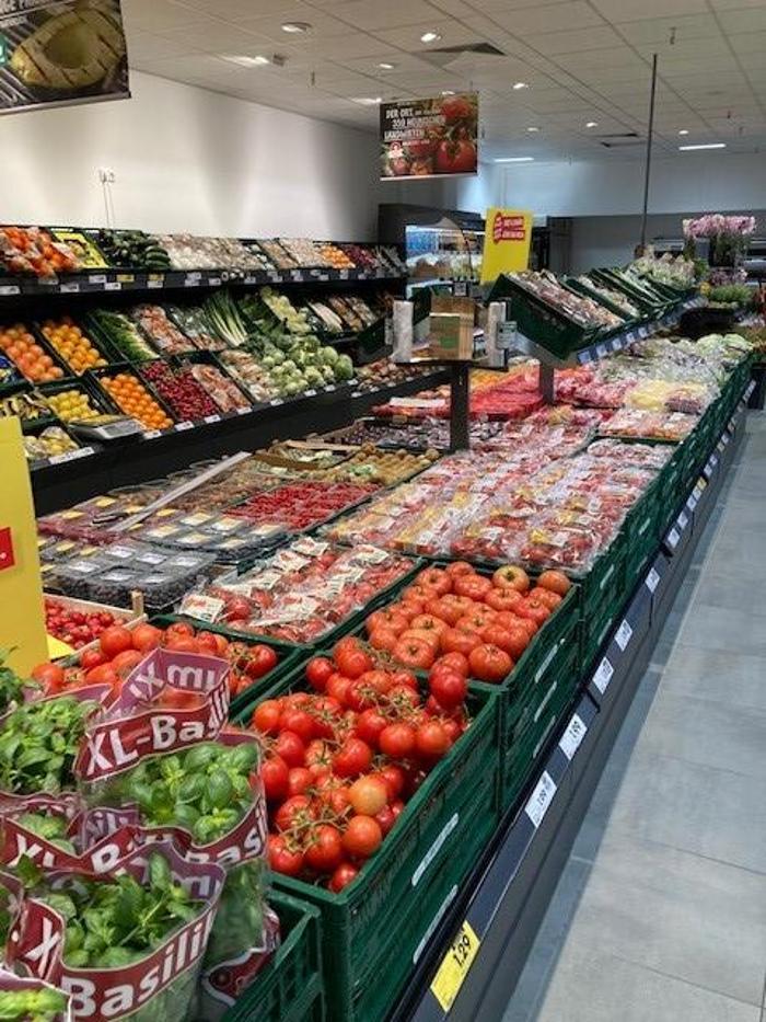 Netto Marken-Discount, Am Markt in Saarbrücken