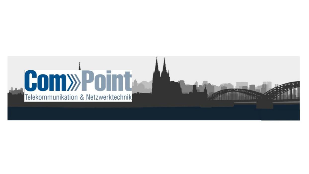 ComPoint e.K., Auf der Aspel in Köln