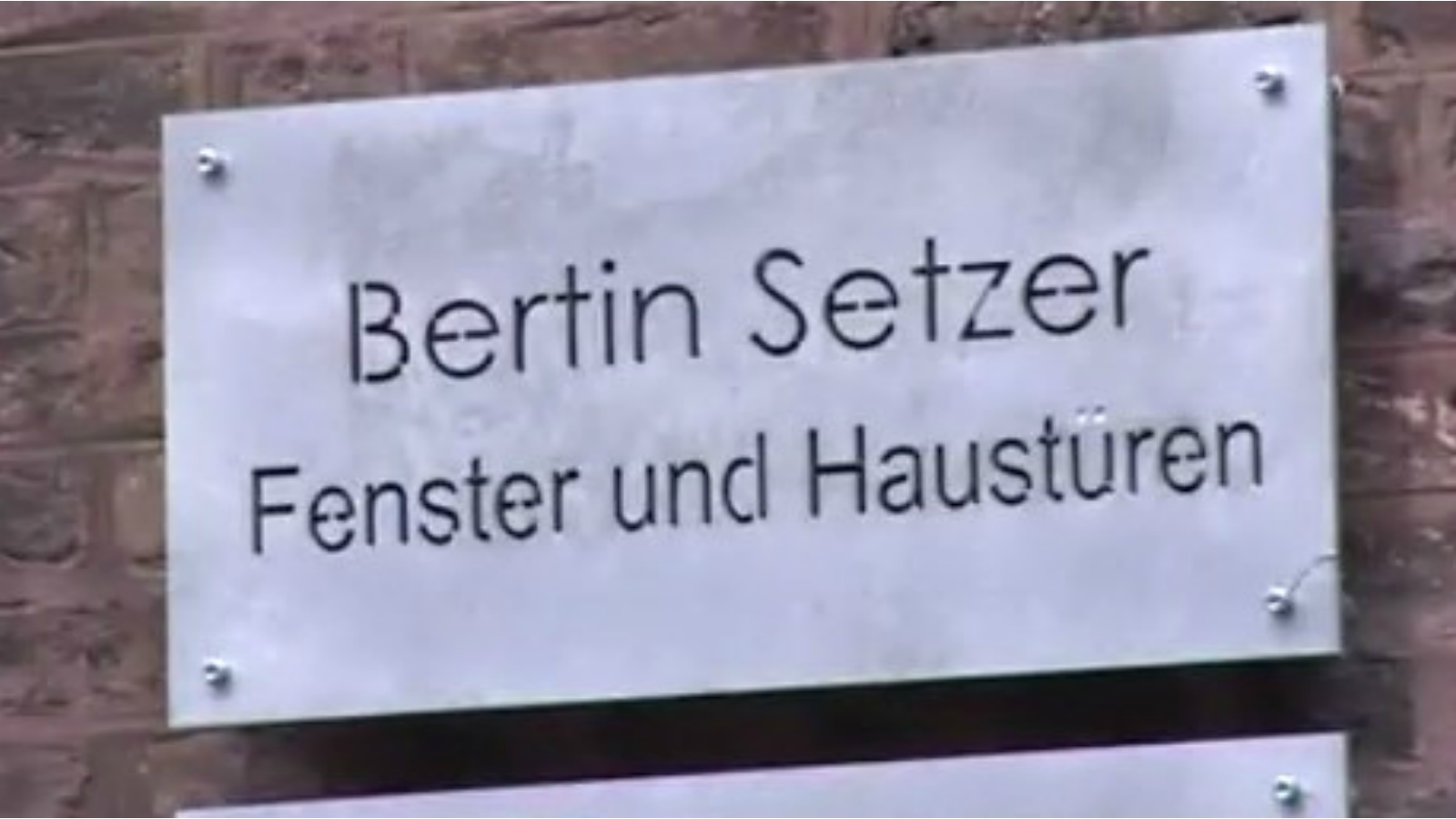 Bertin Setzer