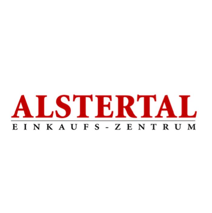 Logo von Alstertal-Einkaufszentrum