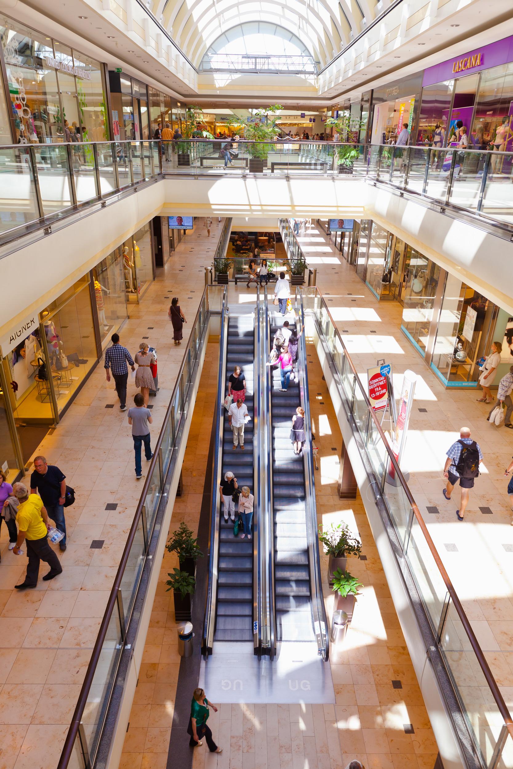 Alstertal einkaufszentrum einkaufszentren und kaufhäuser