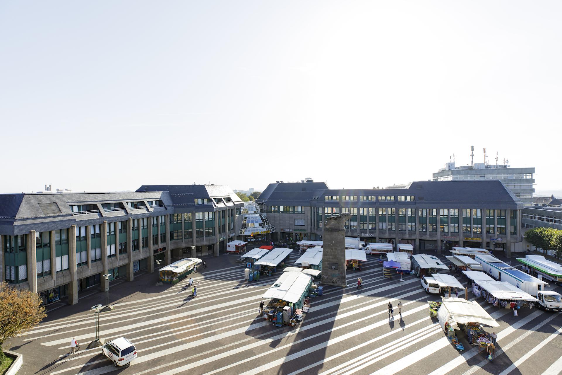 Allee-Center Remscheid