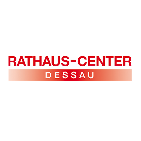 Rathaus Center Dessau