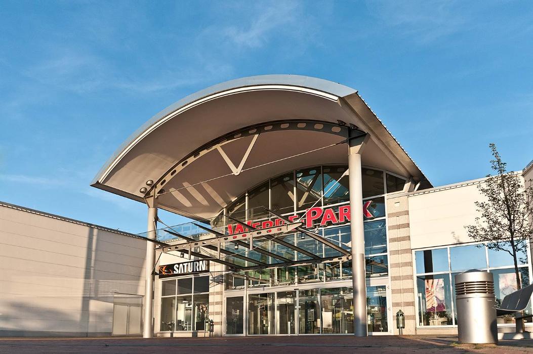 Bad Oeynhausen Einkaufscenter