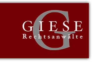 Giese Rechtsanwälte
