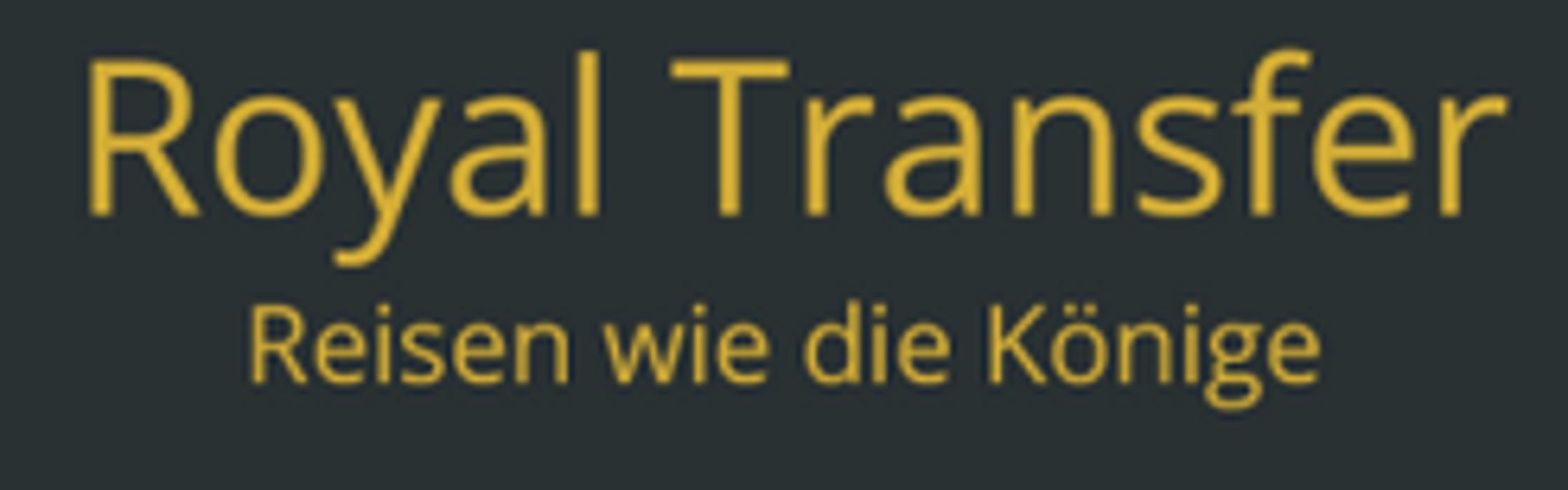 Logo von Royal Transfer Extras