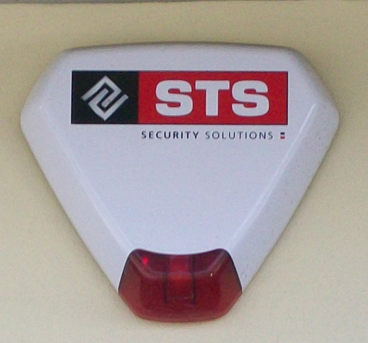 STS Security Solutions
