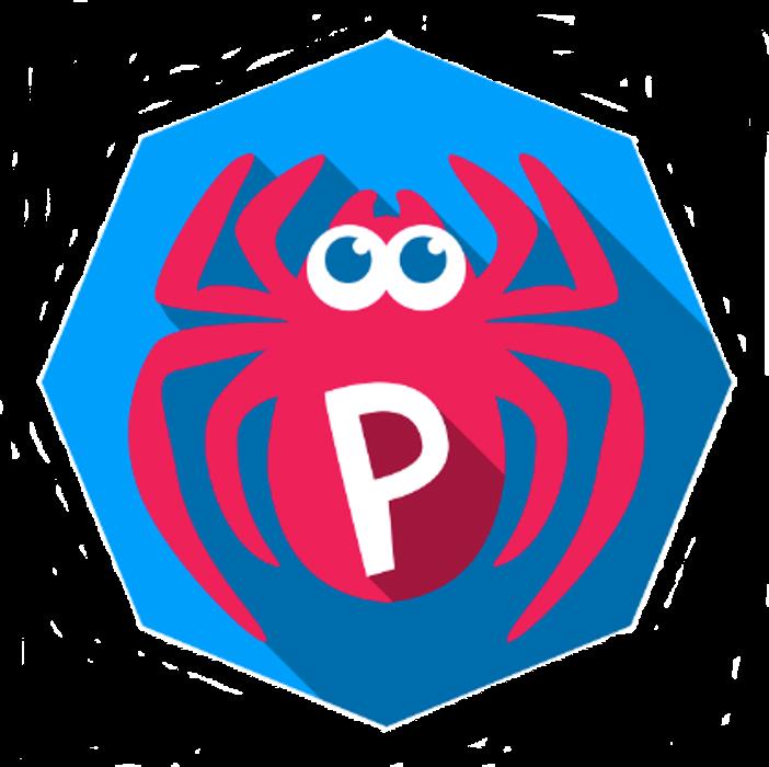 Logo von PARKSPIDER - by QuaranteDeux
