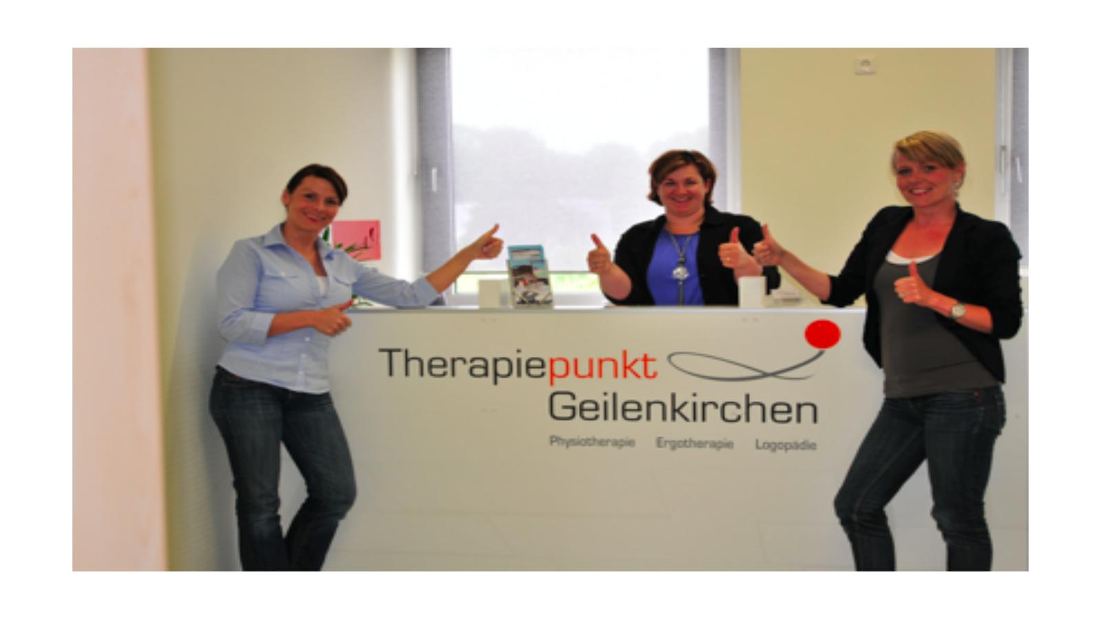 Therapiepunkt Geilenkirchen
