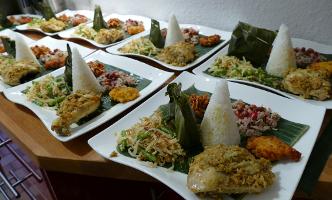 Paon Bali Catering und mehr