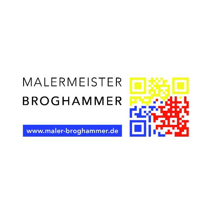 Bild zu Malerfachbetrieb Broghammer in Müllheim in Baden