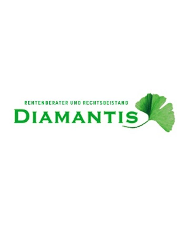 Logo von Diamantis Rentenberater