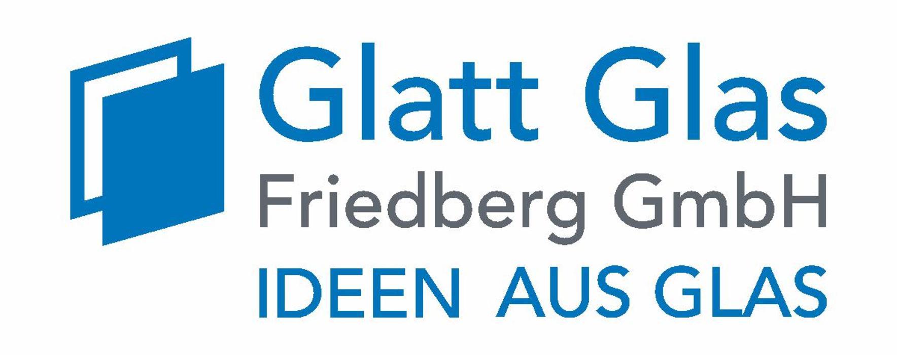Bild zu Glatt-Glas Friedberg GmbH in Friedberg in Hessen