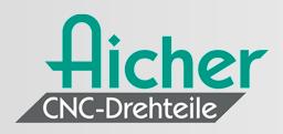 Aicher CNC-Drehteile GmbH & Co. KG