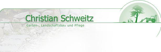 Christian Schweitz
