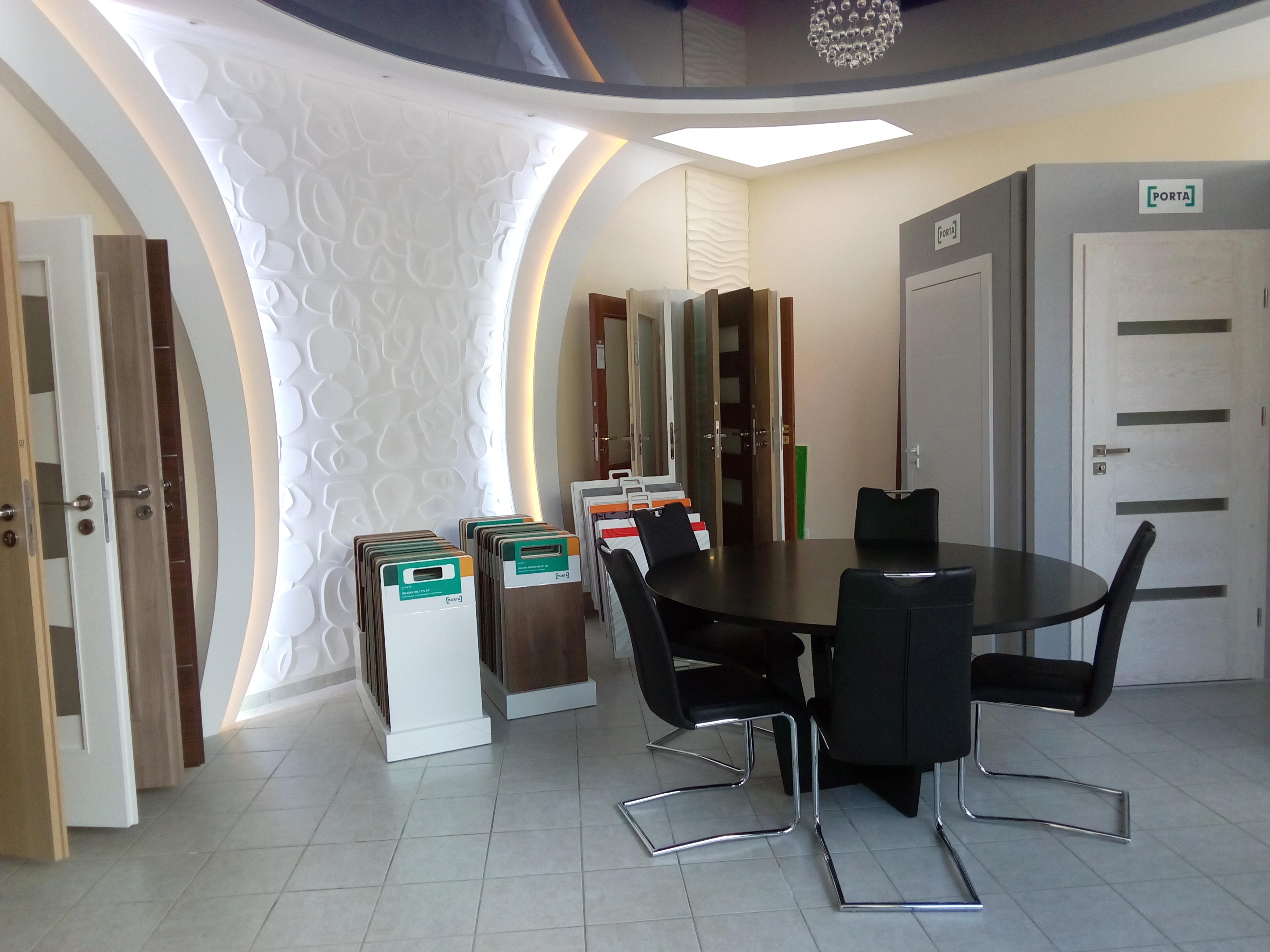 Style & Design Bau - Innentüren, Haustüren, Spanndecken