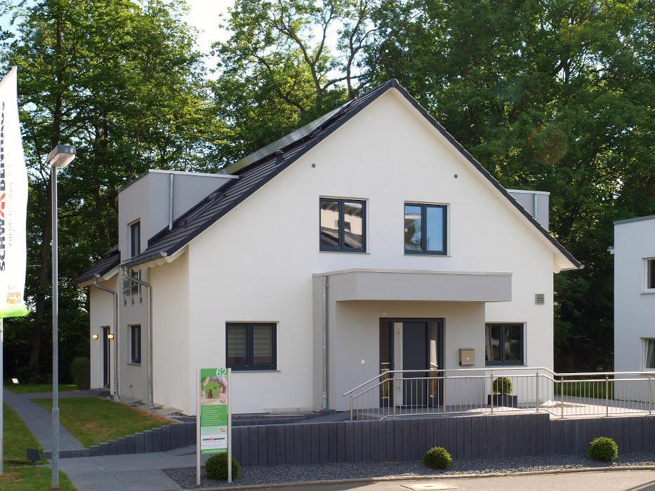 Schwabenhaus Musterhaus Bad Vilbel Bad Vilbel Ludwig Erhard