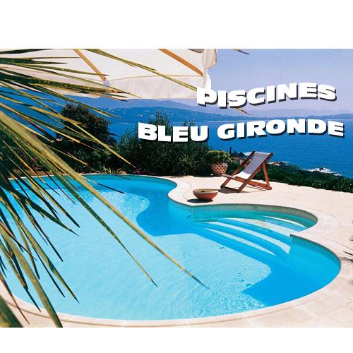 Bleu gironde constructeur piscine bordeaux piscines for Constructeur piscine 31