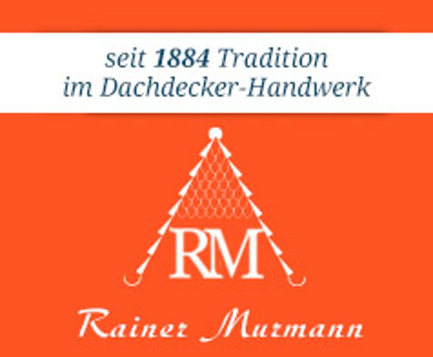 Bild zu Dachdeckermeister Murmann Rainer in Dreieich