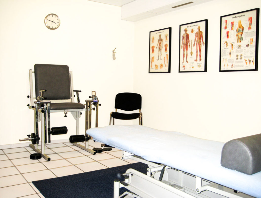 Bram van Krevel Physiotherapeut