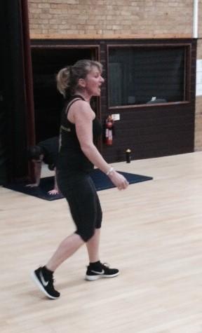 Full Bottle Fitness & Personal Training