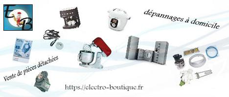 Electro-boutique