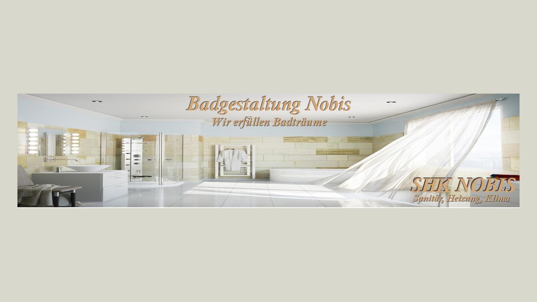 shk nobis sanit r heizung klima einrichtung von. Black Bedroom Furniture Sets. Home Design Ideas