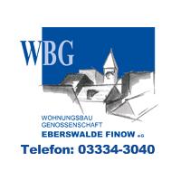 Wohungsbaugenossenschaft Eberswalde - Finow eG (WBG)
