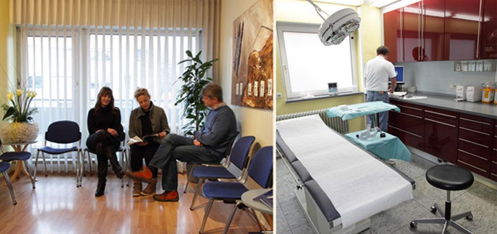 mediKA Facharztzentrum Chirurgie & Orthopädie