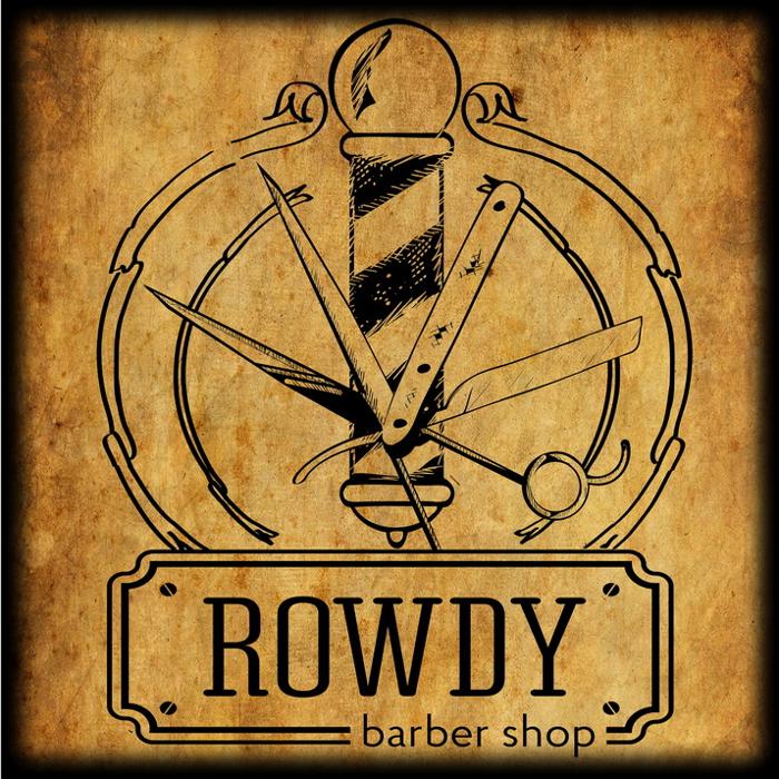 ROWDY Barber Shop