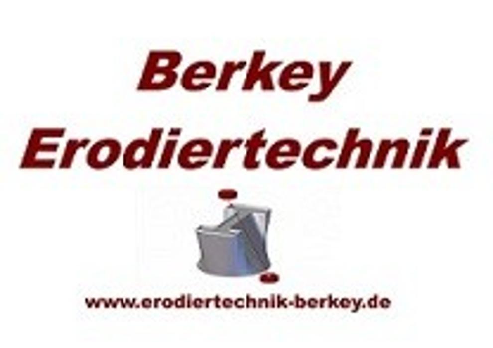 Bild zu Berkey Erodiertechnik in Hagen in Westfalen
