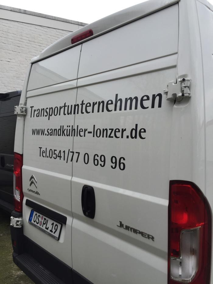 Bild zu Lonzer + Sandkühler GbR in Osnabrück