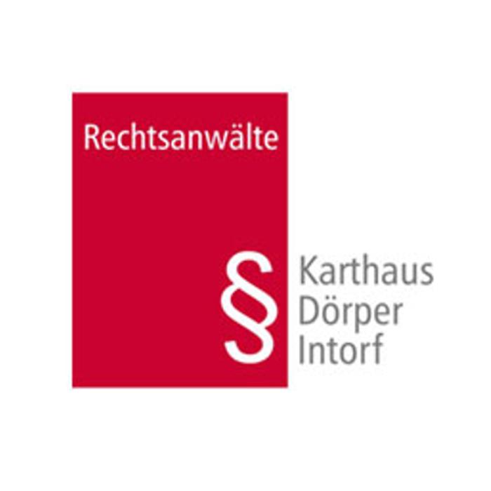 Bild zu Rechtsanwaltskanzlei Karthaus, Dörper, Intorf in Remscheid