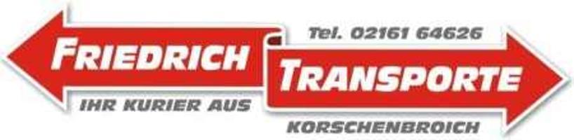 Friedrich Transporte GmbH