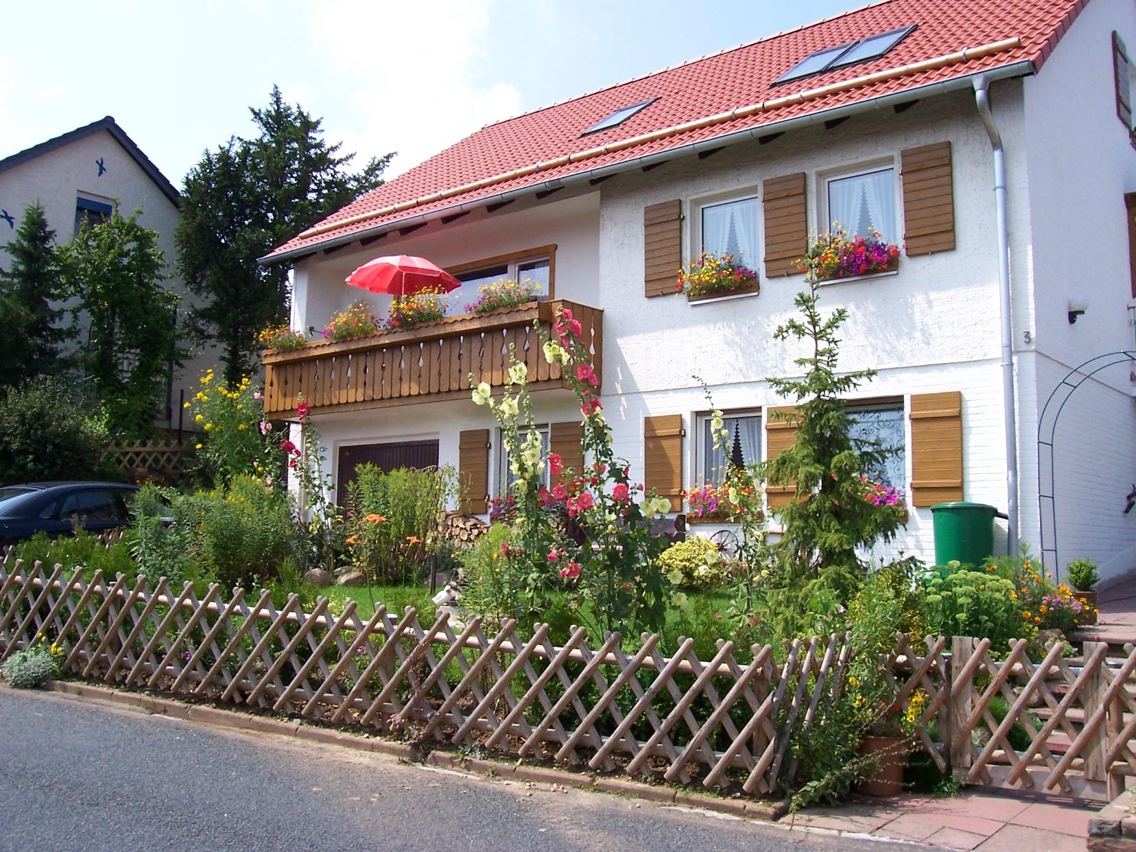 Ferienwohnung Taube Hildesheim