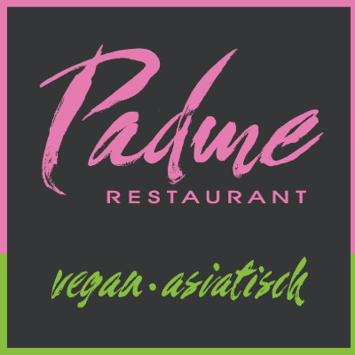 Logo von Padme Restaurant - vegan . asiatisch